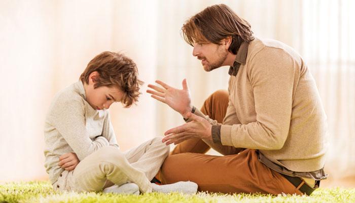 اهمیت پدران در امور مراقبتی و تربیتی کودک چیست؟