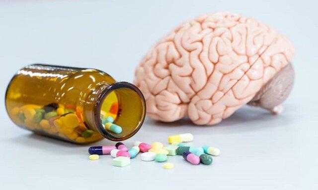 نشانه های مصرف مواد کندکننده مغز