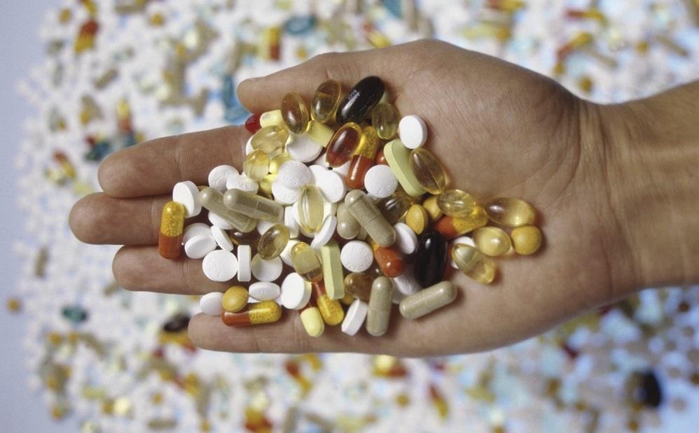 قوی ترین داروهای محرک