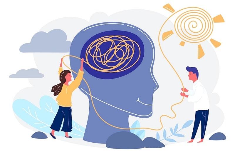مرکز مشاوره روانشناسی