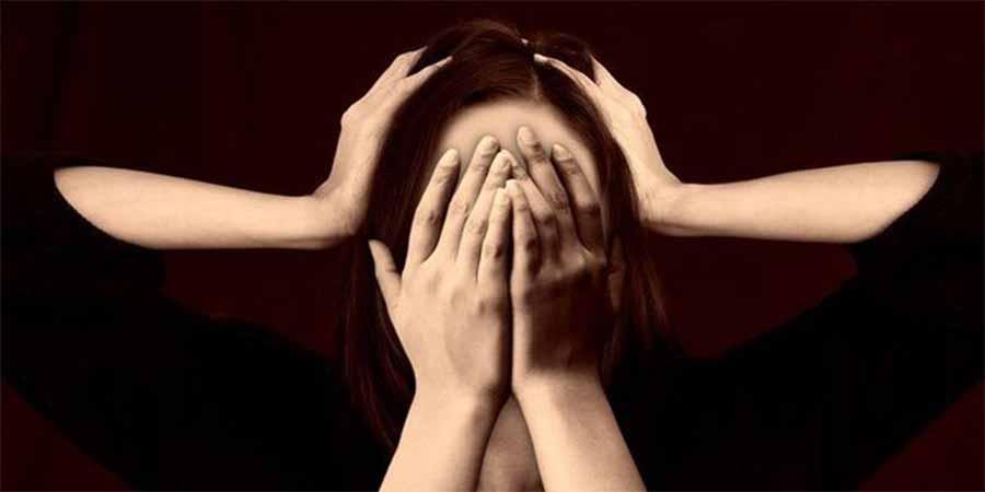 درمان فوبیای ترس از جمع