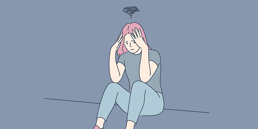 چه زمانی باید در مورد استرس با پزشک صحبت کنم؟